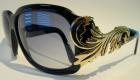 Glööckler Sonnenbrille Ruopige Optik